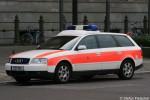 Audi A6 Avant 2.5 TDI quattro - NEF (B-7390)
