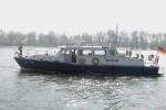WSP02 - Streifenboot