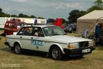 Hampshire - Police - FuStW (a.D.)