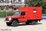 Kiel - Feuerwehr - GW-L (Florian Kiel 80/59-01) (a.D.)