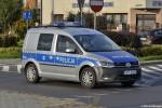 Będzin - Policja - FuStW - P006