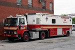 FDNY - Decontamination Unit