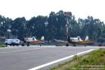 GR - 118 + 122 - Hellenic Air Force - Löschflugzeuge