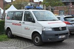 Hemiksem - Brandweer - MTW (a.D.)