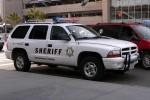 Sacramento County - Sheriff's Department - FuStW