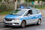 B-7943 - Opel Zafira - FuStW