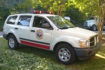 Chapel Hill - FD - Chief Car 1