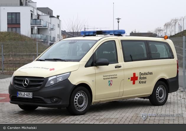 Rotkreuz Weilerswist MTF 02