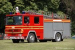 Sible Hedingham - Essex County Fire & Rescue Service - RP (a.D.)