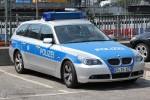 BP15-109 - BMW 5er Touring - FuStW (a.D.)