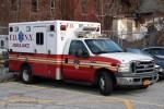 FDNY - EMS - Ambulance 106 - RTW
