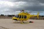 EC-JAR (Ibanat H 03 - Menorca)