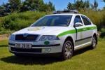 765 26-06 - Škoda Octavia - FuStW