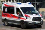 Krankentransport Spree Ambulance - KTW (B-SP 4456)