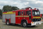 Basingstoke - Hampshire Fire & Rescue Service - WrT (a.D.)