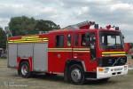 Basingstoke - Hampshire Fire & Rescue Service - WrT (a.D.)