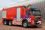 Bergen op Zoom - Brandweer - SLF - 20-1561