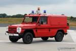Jagel - Feuerwehr - ELW
