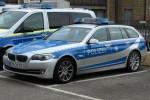 BP16-15 - BMW 520d Touring - FuStW