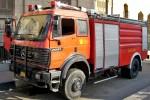 al-Qāhira - Feuerwehr - TLF