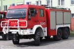 Warszawa - PSP - TLF - 313W21