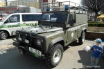 022 15-62 - Land Rover Defender 110 - FuStW