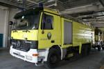Al Qouze - Dubai Civil Defence - GTLF (Reserve)