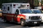 FDNY - Ambulance 203