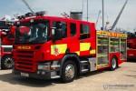 Basildon - Essex Fire & Rescue Service - RP