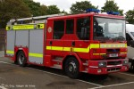 Coleshill - Warwickshire Fire and Rescue Service - PRL