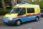 Bremen – KTW – Sinus Ambulance