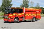 Bollnäs - Räddningstjänsten Södra Hälsingland - Släck-/Räddningsbil - 2 26-3010