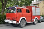 Hildesheim - LF 16 TS- Umbau