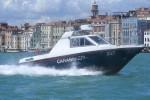 Venezia - Arma dei Carabinieri - Hilfsstreifenboot - 257