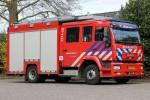 de Ronde Venen - Brandweer - HLF - 09-1332