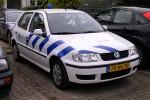 Assen - Politie - PKW (a.D.)