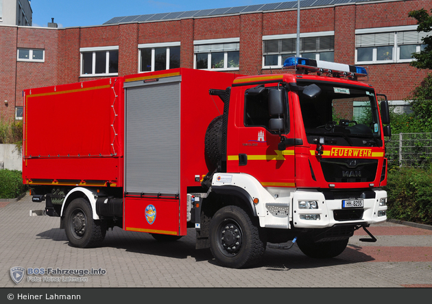 Florian Hamburg Barmbek SW (HH-8255)
