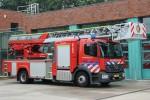 Enschede - Brandweer - DLK - 05-4251