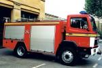 Bath - Avon Fire & Rescue Service - RT (a.D.)