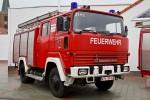 Esens - Feuerwehr-Oldtimerfreunde Ost-Friesland - TLF 16 (a.D.)