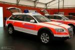 Audi A6 allroad quattro - unbekannt - NEF