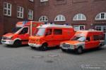 HH - BF Hamburg - Generationen RTW