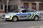 Praha - Policie - 1A5 8083 FuStW
