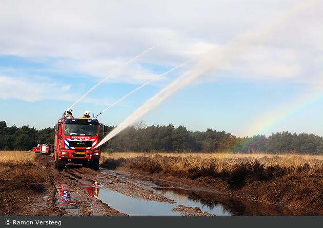 Renkum - Brandweer - HLF - 07-3441