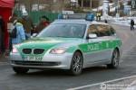 KE-PP 306 - BMW 5er Touring - FuStW - Kempten