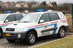 A 7822 - Police Grand-Ducale - FuStW (a.D.)