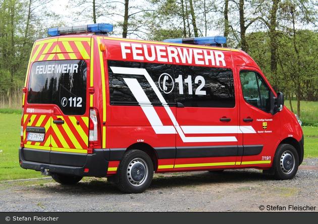 Florian Neuhof 07/19-01