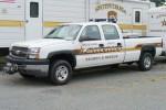 Spotsylvania - Sheriff's Office - Truck