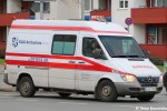 Krankentransport K&K Ambulanz GmbH - KTW (B-KK 7795)