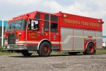 Toronto - Fire Service - Squad 331 (a.D.)